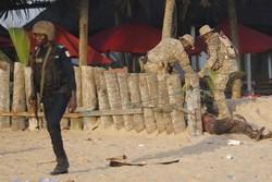 VIDEO: Fatal shootings in Ivory Coast