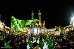 ویژه برنامههای ایام فاطمیه در حرم حضرت معصومه(س) اعلام شد