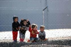تجارة امريكية باطفال سوريا بين عمران وعبدالله