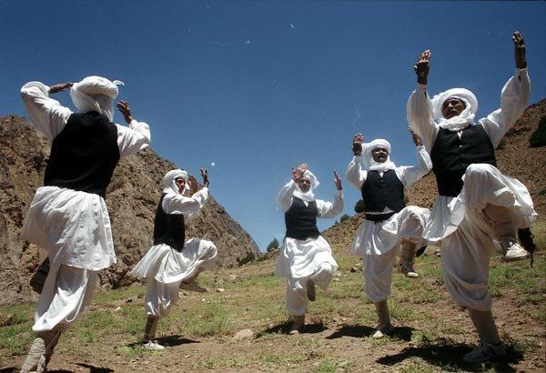 «تربت جام» نگین علم و موسیقی مقامی در خراسان رضوی