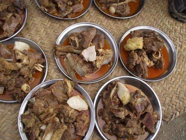 غذای محلی سیستان