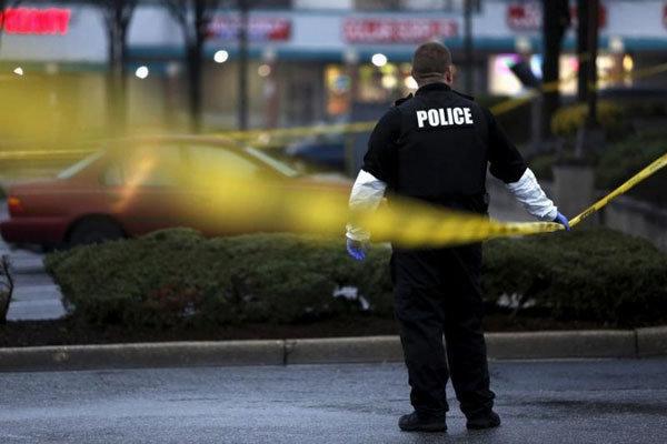 ریاست اوہایو میں فائرنگ کے نتیجے میں 7 افراد ہلاک