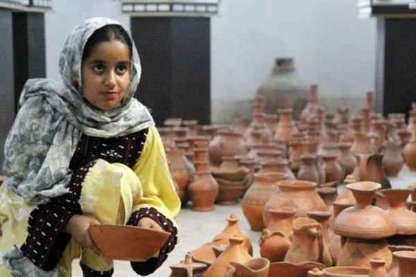«کلپورگان» بهعنوان نخستین روستای جهانی صنایع دستی ثبت میشود