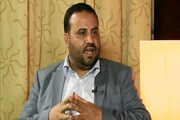 صالح الصماد : نستهدف السعودية كي يشعروا بمرارة وآلام القصف