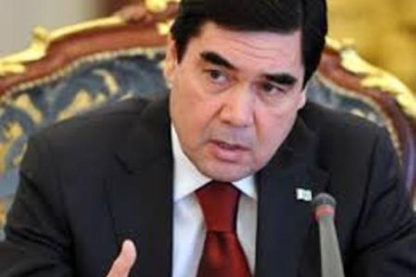 Türkmenistan: İran ile karşılıklı ilişkileirmiz oldukça sağlam