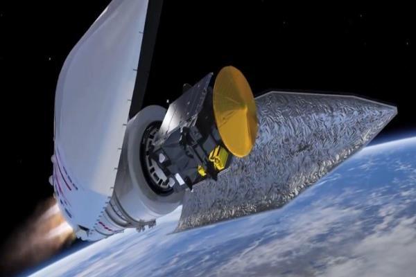 پرتاب یک ماهواره جدید برای بررسی حیات در مریخ