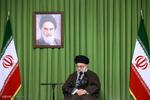 دیدار اعضای مجمع نمایندگان طلاب حوزه علمیه قم با رهبر انقلاب