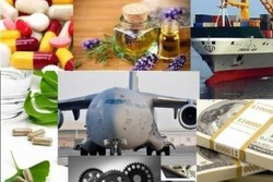 صادرات کالاهای دانش بنیان