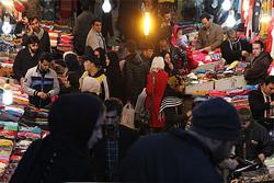 سریع تر برای تجمعات بازار شب عید پروتکل کرونایی ارائه شود
