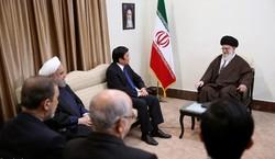 Vietnamese resistance 'inspiring for Iranians'