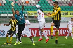 FC Sepahan hosts FC Tashkent Lokomotiv