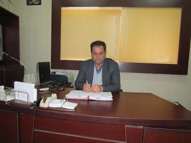 دکتر شیبانی رییس دانشگاه ازاد اسلامی واحد ورامین-پیشوا