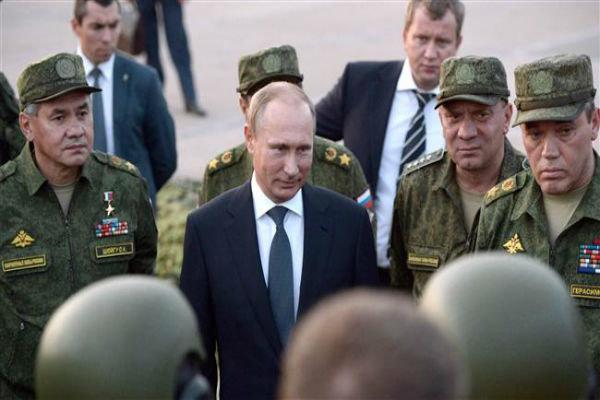 خروج نیروهای روسی از سوریه؛پایان مأموریتی که کمر تکفیریها را شکست
