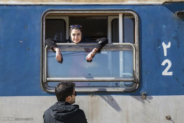 راهآهن تهران و پاریس «خواهرخوانده» شدند