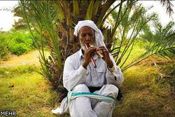"""""""دونلي """" موسيقى بلوشستان المحلية نغمة خاصة لجنوب آسيا"""