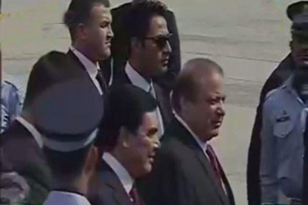 ترکمنستان کے صدر 2 روزہ دورے پر  پاکستان پہنچ گے