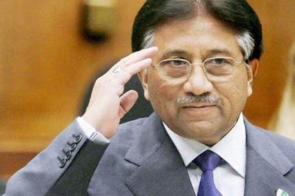 پاکستانی سپریم کورٹ کا سابق صدر مشرف کا بلاک شدہ پاسپورٹ فوری کھولنے کا حکم