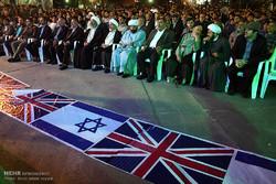 کنگره بین المللی بوشهر دو قرن مقاومت در مقابل استعمار