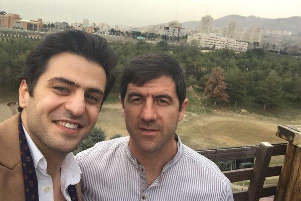 معرفی داوران مسابقه برنامه علی ضیا/ پرطرفدارها به شبکه یک می آیند