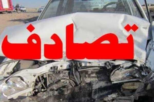مدیران ادارات اردبیل به کمپین «نه به تصادفات جادهای» پیوستند