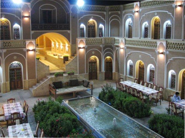 میزان اقامت مسافران در مازندران از چهار میلیون نفر شب گذشت