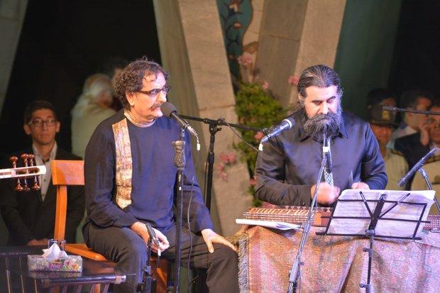بیتوجهی به موسیقی ایرانی مجوزی برای ورود موسیقی وارداتی است
