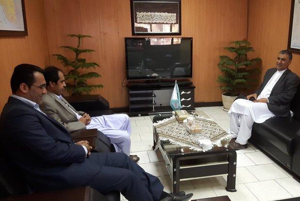 توسعه سیستان و بلوچستان نیازمند نگاه فرا بخشی است