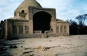 معماری امامزاده یحیی در دانشگاه های دنیا تدریس می شود