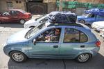 ترافیک در محور فیروزکوه سنگین و روان است