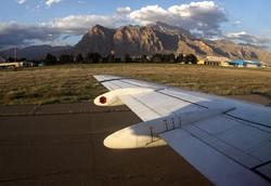 Kermanshah-Isparta direct flight begins