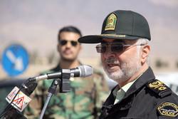 کشف سالانه ۸۰۰ تن مواد مخدر در ایران/ انجام ۱۰ درصد کشفیات توسط سپکا