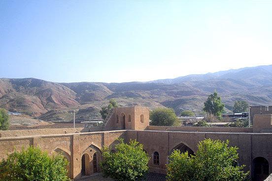 ایلام؛ شهر قلعه های تاریخی/از «کنجانچم» تا «هزار در»