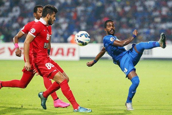 ادعای جدید مسئولان باشگاه الهلال عربستان/ جدال با تراکتور در قطر