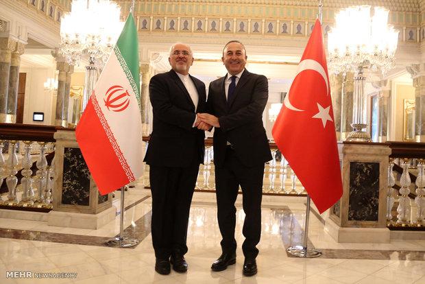 سفر وزیر امور خارجه به ترکیه