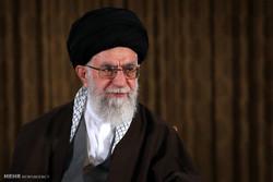 پیام نوروزی مقام معظم رهبری به مناسبت آغاز سال ۱۳۹۵