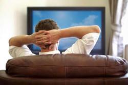 تماشای مسابقات زنده ورزشی برای سلامت قلب مضر است