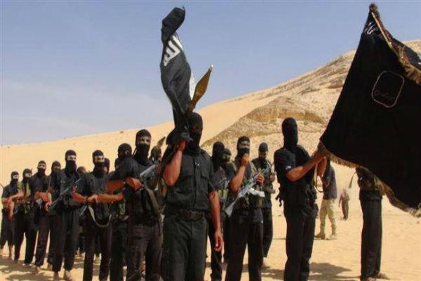 عصابات داعش الارهابية تخطف 300 عامل شمال شرق دمشق
