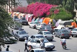 ۲۰۰ هزار مسافر در گلستان اقامت  کردند/بازدید از ۷۰۰ هزار گردشگر