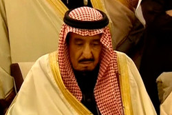 سلمان بن عبدالعزیز