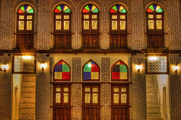 گروه و خانههای تاریخی بازتاب غنای فرهنگی اردبیل/گردشگری در ...
