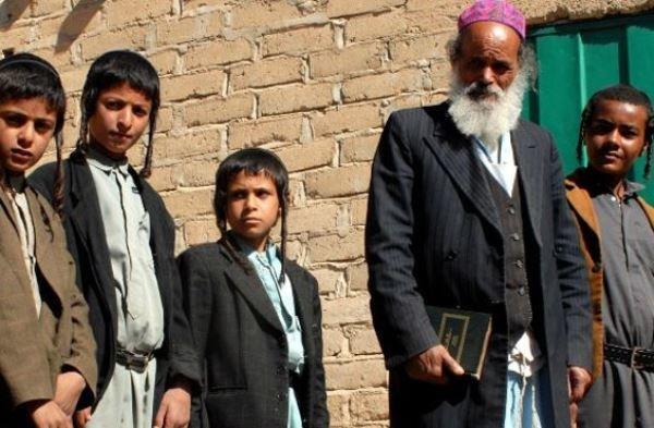 يهود اليمن ينقلون سرا الى الكيان الصهيوني