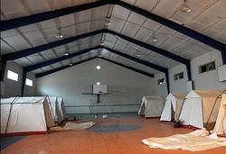 آمادگی کامل دستگاه ورزش همدان برای اسکان زائران اربعین حسینی