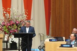 Nowruz advocate of peace culture