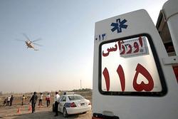 تولد ۳ نوزاد سمنانی در آمبولانس/انجام ۲۸ هزار ماموریت فوریت پزشکی