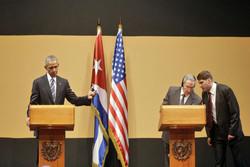 اوباما در سرزمین عجایب؛ آغاز روز تازه با کوبا یا تقابل جدید منافع