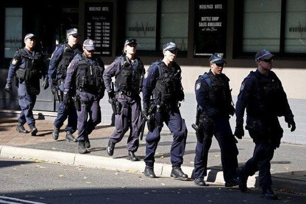 """استراليا .. اعتقال شاب وفتاة بتهمة تمويل """"داعش"""""""