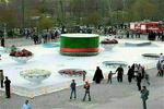 برپایی ۲۰۰ سفره هفتسین در تهران/ آمادگی برای میزبانی مسافران
