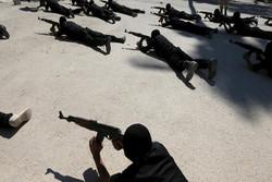"""مصادر أمنية: """"داعش"""" درب 400 ارهابيا لشن هجمات دموية في أوروبا"""