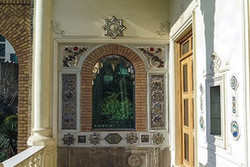 امکان عرضه محصولات فرهنگی در بیش از ۱۰۰ خانه تاریخی در مرکز تهران