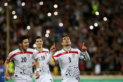 AFC حاج صفی و حقیقی را به تیم ملی فوتبال ایران برگرداند!